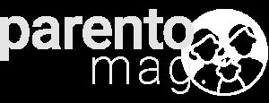 Parento Mag Logo