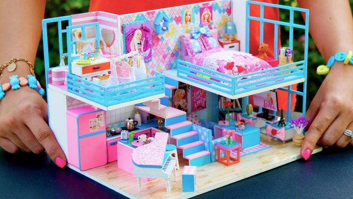 best barbie dollhouses